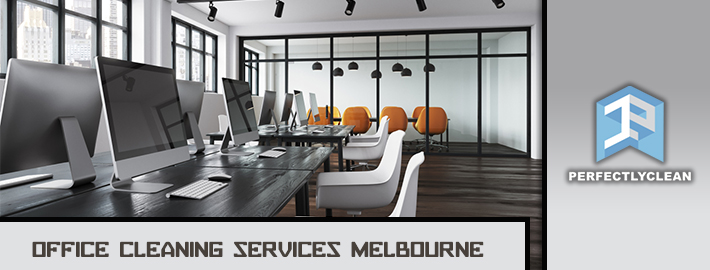 What is the importance of commercial cleaning service for an office environment?