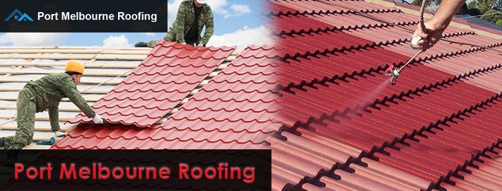Roof Replacement South Melbourne